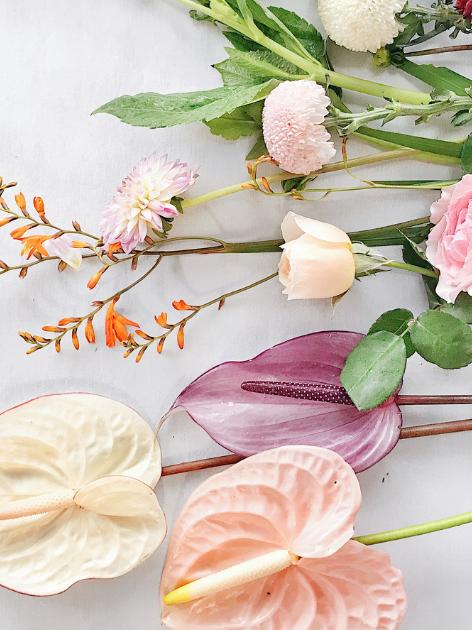 suscripcion flores temporada