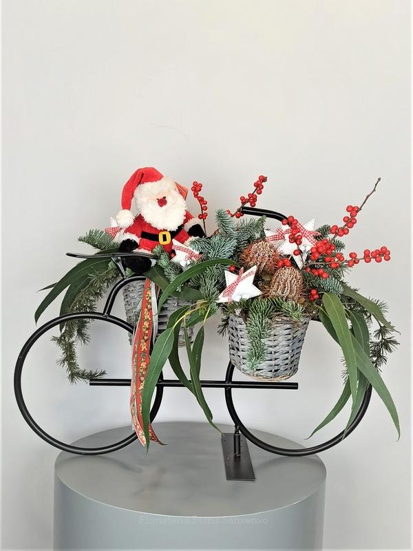 regala bici por navidad