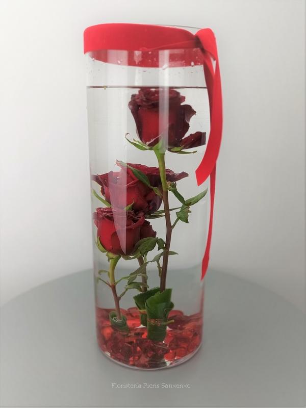 rosas submarinas